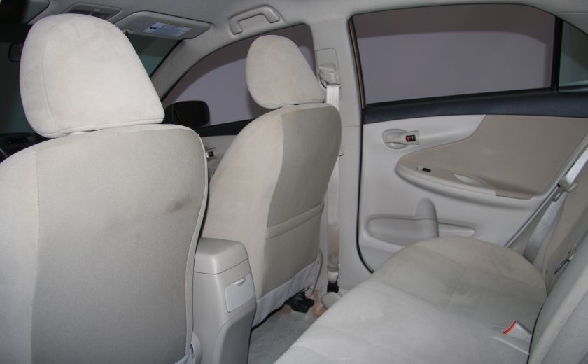 2013 Toyota Corolla CE AUTO A/C GR ELECT BLUETHOOT #16