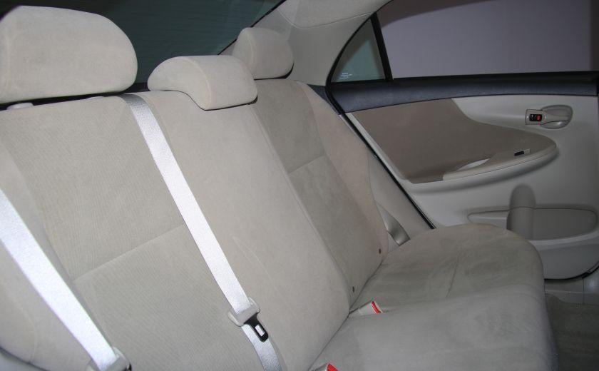 2013 Toyota Corolla CE AUTO A/C GR ELECT BLUETHOOT #19
