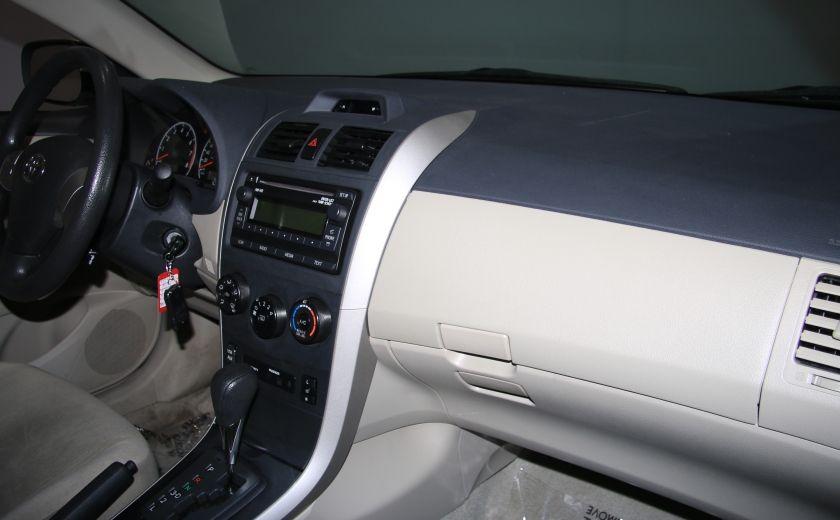 2013 Toyota Corolla CE AUTO A/C GR ELECT BLUETHOOT #20