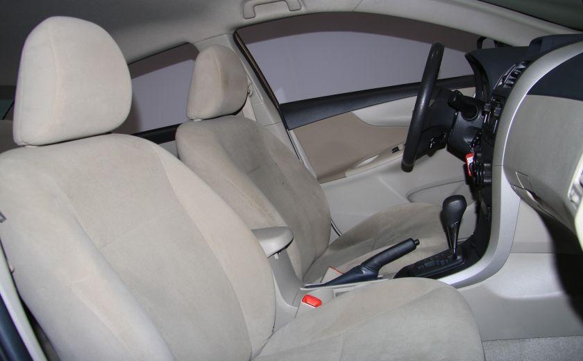 2013 Toyota Corolla CE AUTO A/C GR ELECT BLUETHOOT #22