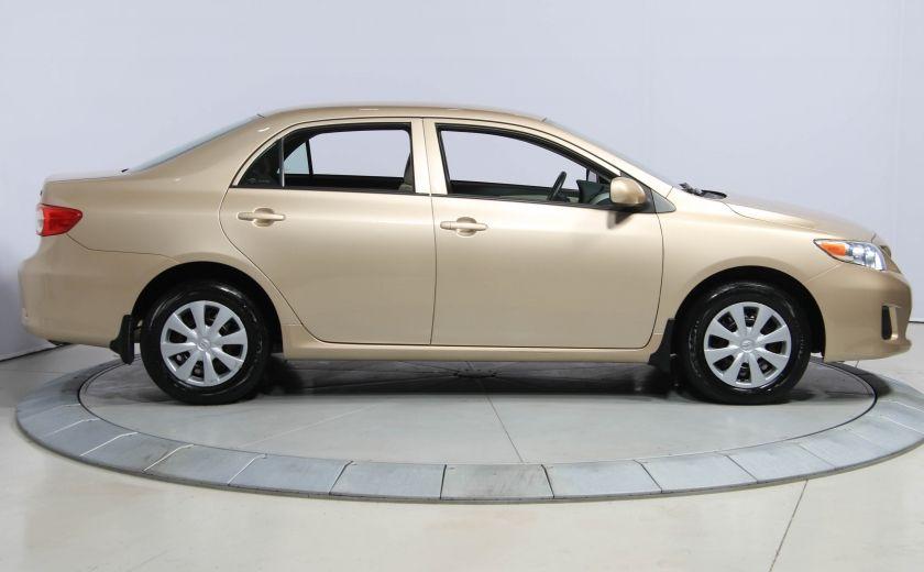 2013 Toyota Corolla CE AUTO A/C GR ELECT BLUETHOOT #36