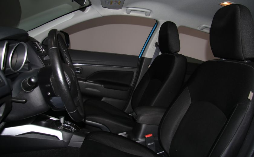 2013 Mitsubishi RVR SE AUTO A/C MAGS BLUETHOOT #9