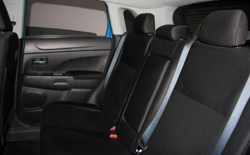 2013 Mitsubishi RVR SE AUTO A/C MAGS BLUETHOOT #17