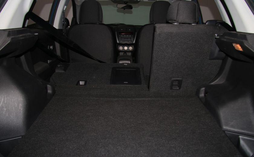 2013 Mitsubishi RVR SE AUTO A/C MAGS BLUETHOOT #28