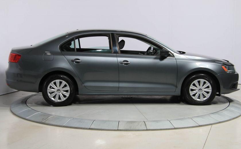 2013 Volkswagen Jetta Trendline + A/C BLUETHOOT #7