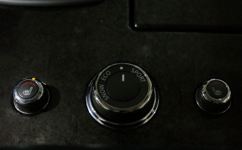 2013 Infiniti JX35 AWD CUIR TOIT CAMERA RECUL 7 PASSAGERS #18