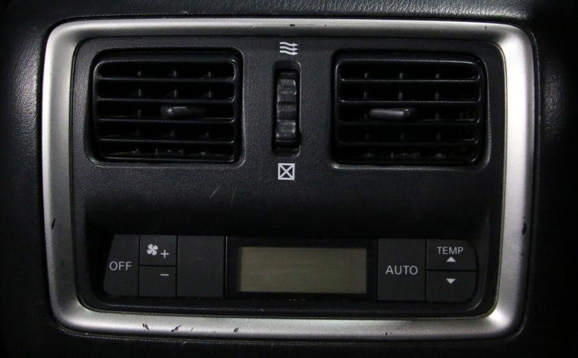 2013 Infiniti JX35 AWD CUIR TOIT CAMERA RECUL 7 PASSAGERS #19
