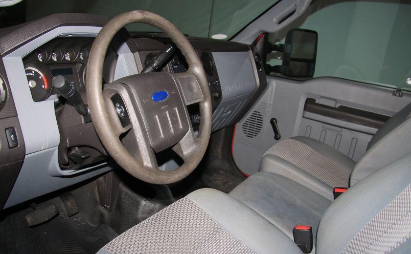 2014 Ford F350 XL 4X4 TURBO DIESEL #1
