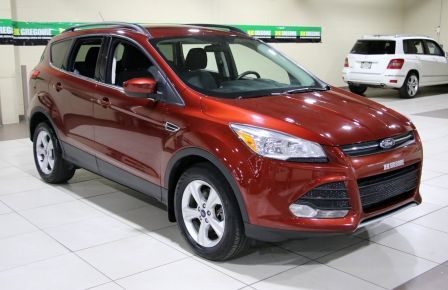 2014 Ford Escape SE AWD 2.0 NAVIGATION CAMERA RECUL à Carignan