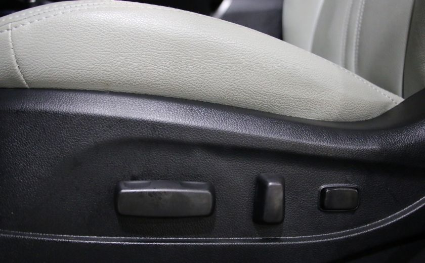2013 Kia Sportage EX AWD AUTO A/C CUIR MAGS #11