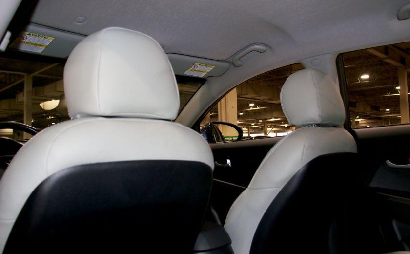 2013 Kia Sportage EX AWD AUTO A/C CUIR MAGS #20