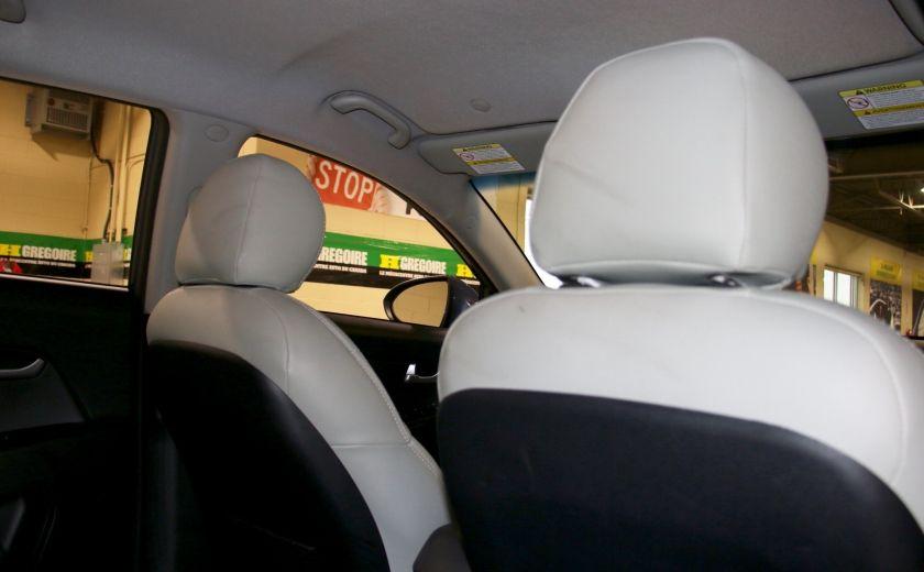 2013 Kia Sportage EX AWD AUTO A/C CUIR MAGS #22