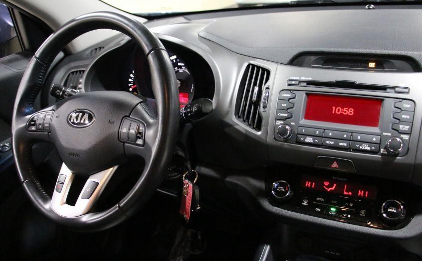 2013 Kia Sportage EX AWD AUTO A/C CUIR MAGS #25
