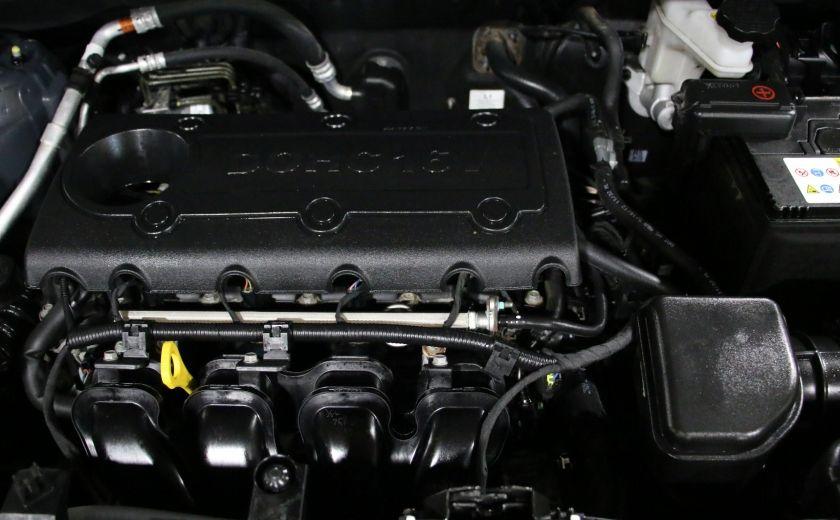 2013 Kia Sportage EX AWD AUTO A/C CUIR MAGS #27