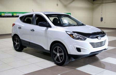 2014 Hyundai Tucson GL AUTOMATIQUE A/C MAGS BLUETHOOT à Terrebonne