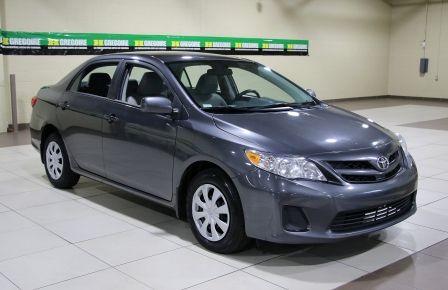 2013 Toyota Corolla CE AUTO A/C à Drummondville