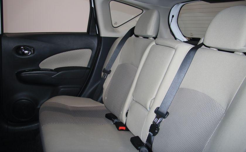 2014 Nissan Versa SL AUTO A/C GR ELECT MAGS BLUETOOTH CAM.RECUL #18