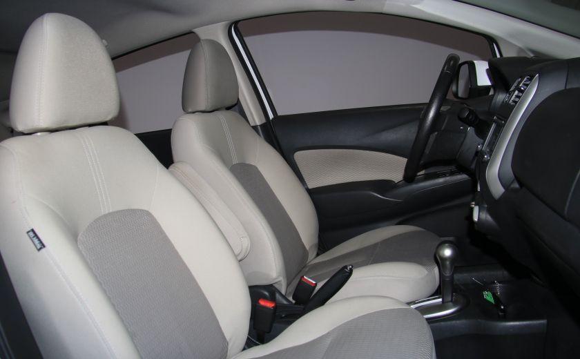 2014 Nissan Versa SL AUTO A/C GR ELECT MAGS BLUETOOTH CAM.RECUL #23
