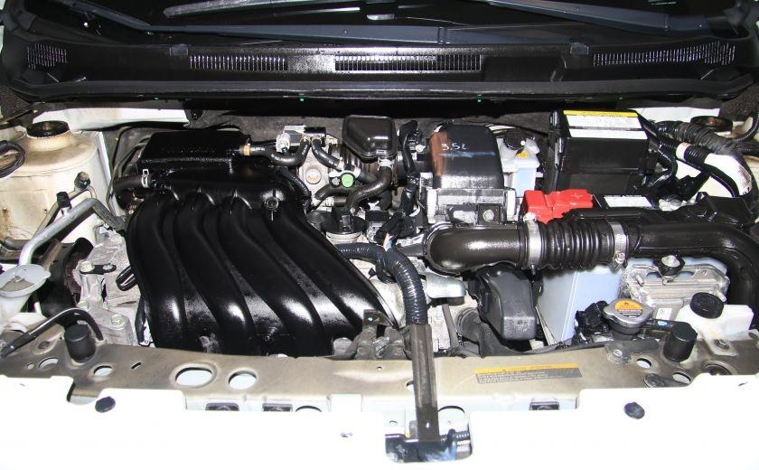 2014 Nissan Versa SL AUTO A/C GR ELECT MAGS BLUETOOTH CAM.RECUL #24