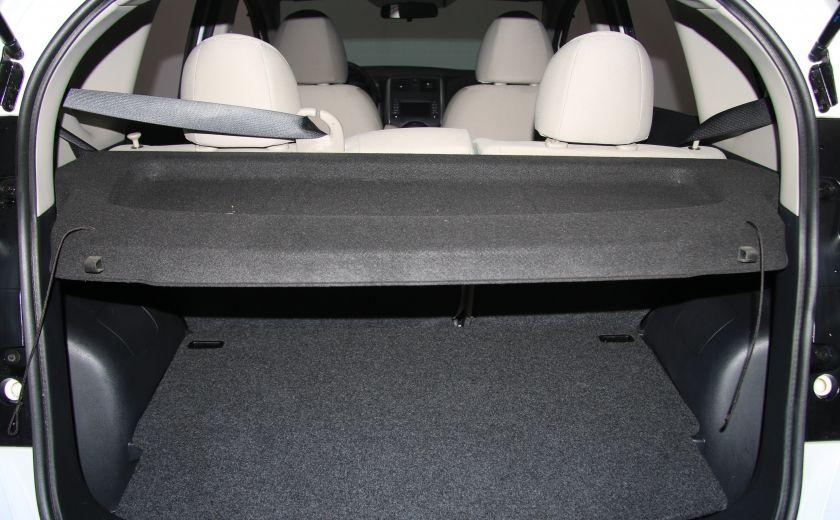2014 Nissan Versa SL AUTO A/C GR ELECT MAGS BLUETOOTH CAM.RECUL #25