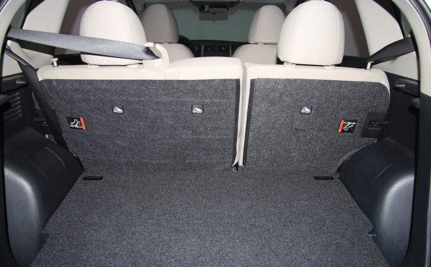 2014 Nissan Versa SL AUTO A/C GR ELECT MAGS BLUETOOTH CAM.RECUL #26