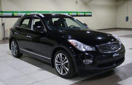 2012 Infiniti EX35 AWD AUTO A/C CUIR TOIT MAGS in New Richmond