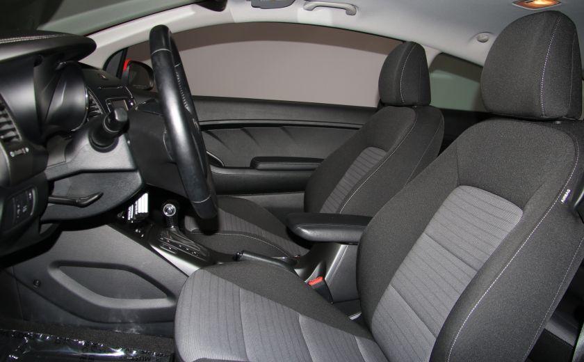 2014 Kia Forte EX AUTO A/C GR ELECT MAGS BLUETOOTH #9