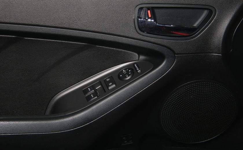 2014 Kia Forte EX AUTO A/C GR ELECT MAGS BLUETOOTH #10