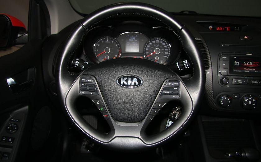 2014 Kia Forte EX AUTO A/C GR ELECT MAGS BLUETOOTH #13