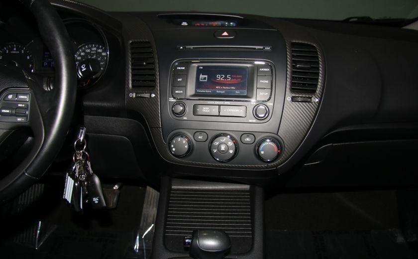 2014 Kia Forte EX AUTO A/C GR ELECT MAGS BLUETOOTH #14