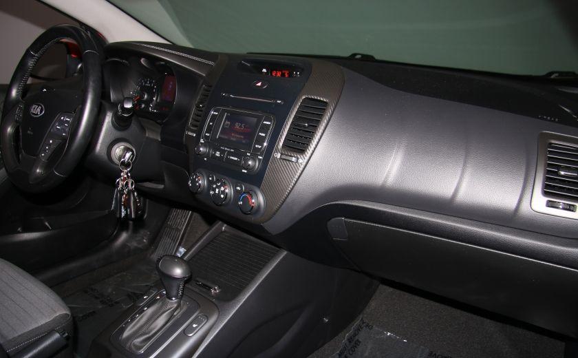 2014 Kia Forte EX AUTO A/C GR ELECT MAGS BLUETOOTH #21