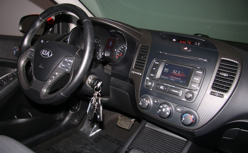 2014 Kia Forte EX AUTO A/C GR ELECT MAGS BLUETOOTH #22