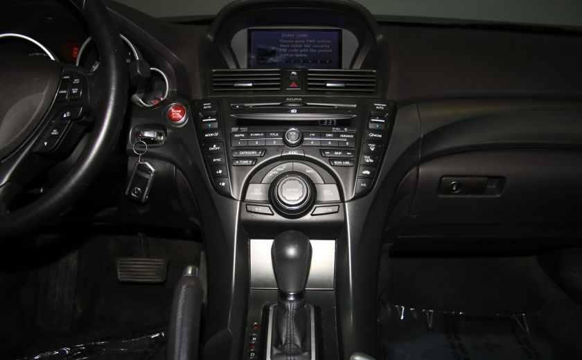 2012 Acura TL NAVIGATION AUTO CUIR TOIT BLUETOOTH #12