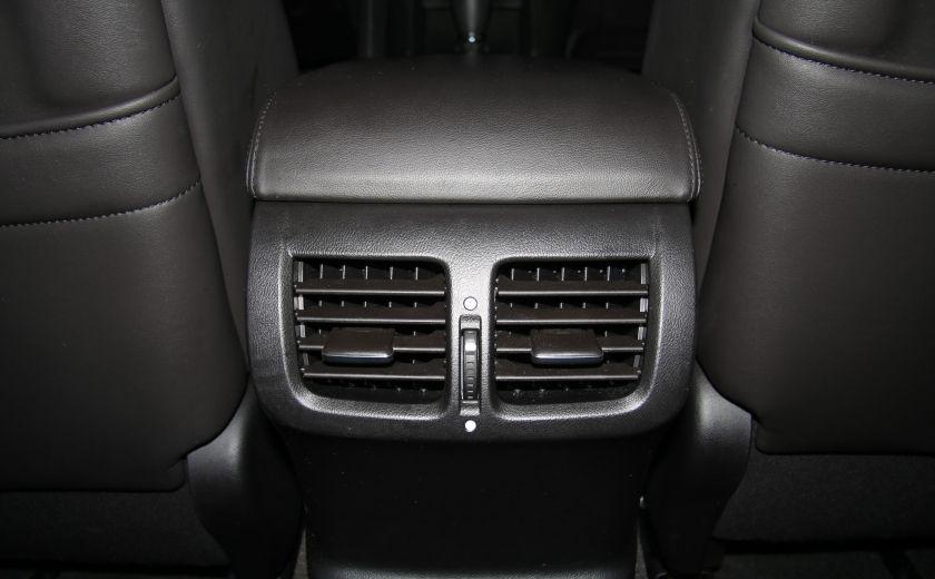 2012 Acura TL NAVIGATION AUTO CUIR TOIT BLUETOOTH #13
