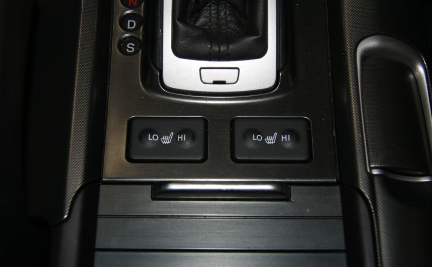2012 Acura TL NAVIGATION AUTO CUIR TOIT BLUETOOTH #14