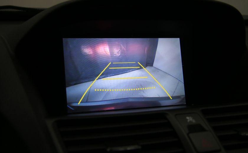 2012 Acura TL NAVIGATION AUTO CUIR TOIT BLUETOOTH #16