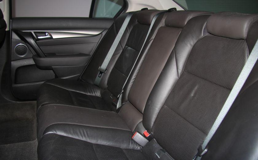 2012 Acura TL NAVIGATION AUTO CUIR TOIT BLUETOOTH #18