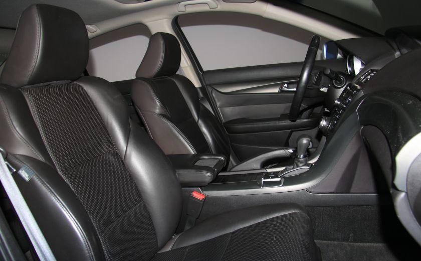2012 Acura TL NAVIGATION AUTO CUIR TOIT BLUETOOTH #21