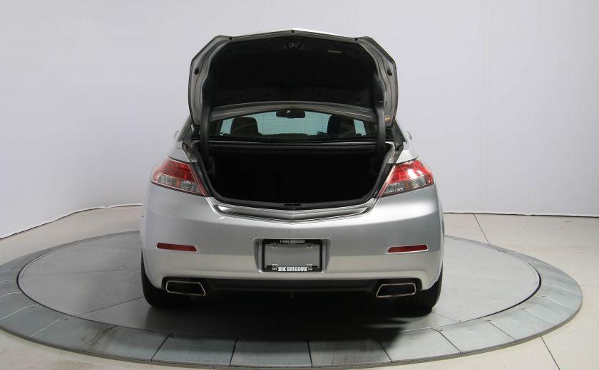 2012 Acura TL  AUTO CUIR TOIT NAV  BLUETOOTH #24