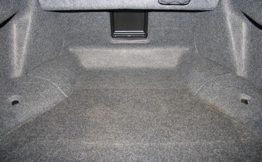 2012 Acura TL NAVIGATION AUTO CUIR TOIT BLUETOOTH #25
