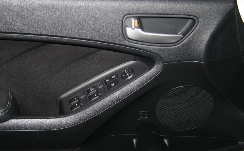 2016 Kia Forte LX AUTO A/C GR ELECT BLUETOOTH #9
