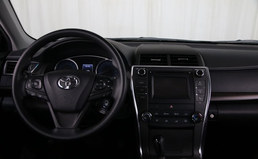 2016 Toyota Camry LE AUTO A/C GR ELECT CAM.RECUL BLUETOOTH #10
