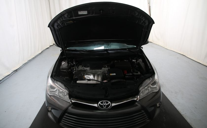 2016 Toyota Camry LE AUTO A/C GR ELECT CAM.RECUL BLUETOOTH #19