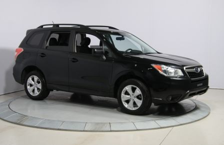 2014 Subaru Forester i Limited AWD AUTO A/C TOIT MAGS BLUETOOTH HAYON É in Sept-Îles