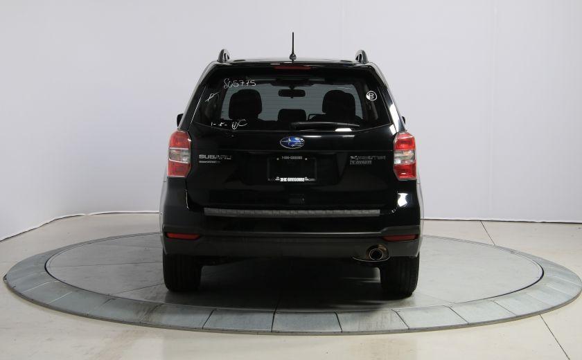 2014 Subaru Forester i Limited AWD AUTO A/C TOIT MAGS BLUETOOTH HAYON É #5