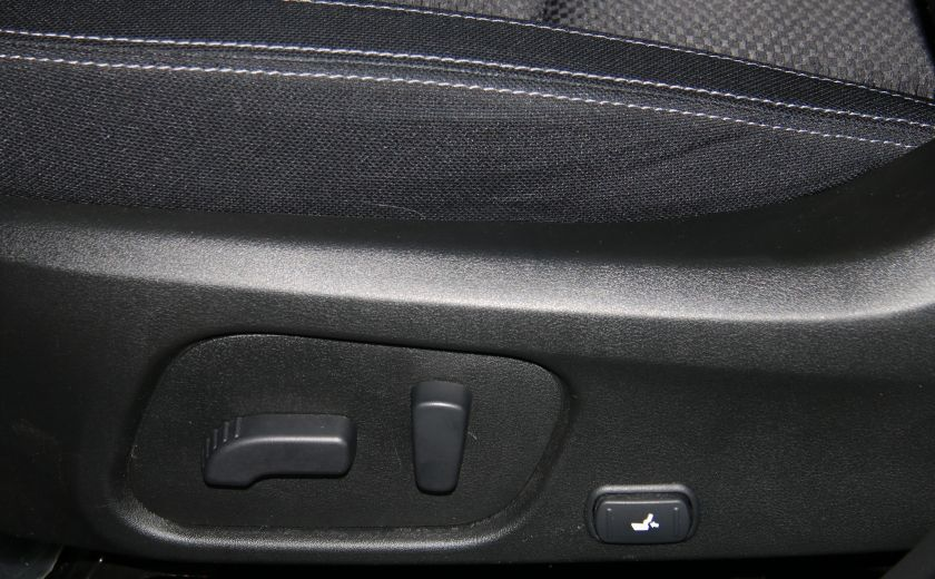2014 Subaru Forester i Limited AWD AUTO A/C TOIT MAGS BLUETOOTH HAYON É #11