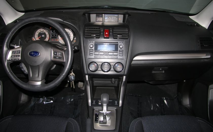 2014 Subaru Forester i Limited AWD AUTO A/C TOIT MAGS BLUETOOTH HAYON É #13