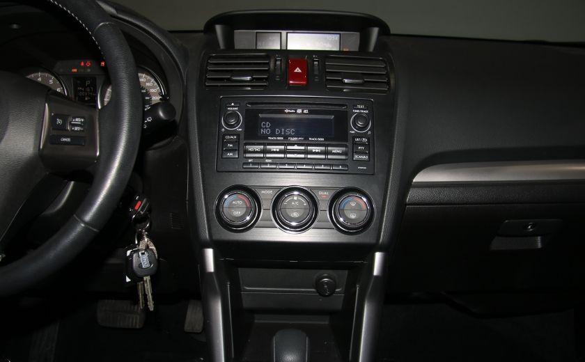 2014 Subaru Forester i Limited AWD AUTO A/C TOIT MAGS BLUETOOTH HAYON É #16