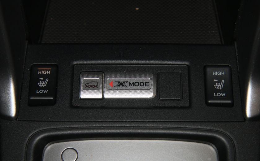 2014 Subaru Forester i Limited AWD AUTO A/C TOIT MAGS BLUETOOTH HAYON É #17