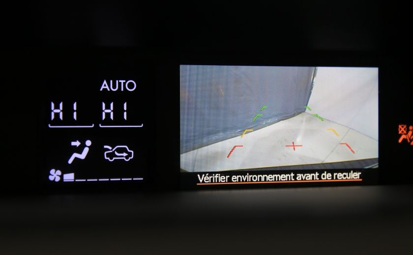 2014 Subaru Forester i Limited AWD AUTO A/C TOIT MAGS BLUETOOTH HAYON É #18